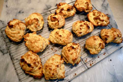 biscuits-dropped-cornmeal