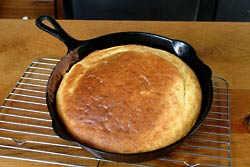 corn-bread-skillet