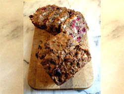 cranberry-apple-walnut-bread