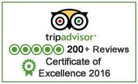Read Our Tripadvisor Guest Reviews