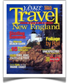 Tuck Inn Bed and Breakfast featured in Yankee Magazine